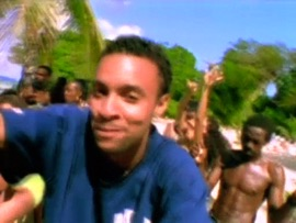 In The Summertime Shaggy & Rayvon Reggae Music Video 1995 New Songs Albums Artists Singles Videos Musicians Remixes Image
