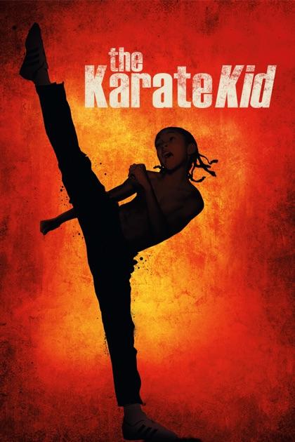 Itunes Movies Karate Kid