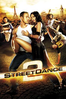 Max Giwa & Dania Pasquini - Street Dance 2 (VF) illustration