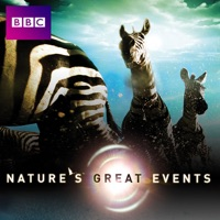 Télécharger Nature's Great Events, Season 1 Episode 6