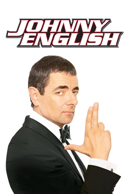 johnny english bf movie apple