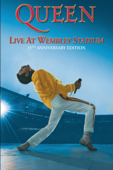 Queen: Live At Wembley - 25th Anniversary Edition