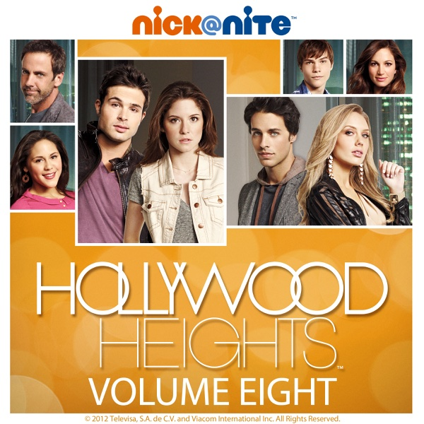 Watch Hollywood Heights Season 1 Episode 71: Max and Nora Go