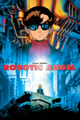 Osamu Tezuka's Robotic Angel