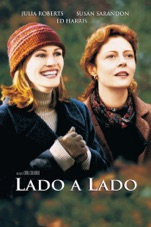 Capa do filme Lado a Lado (Legendado)