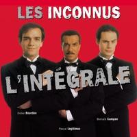 Télécharger Ze Inconnus Story L'Intégrale (Le bôcoup meilleur) Episode 141