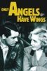 Only Angels Have Wings - Movie Image