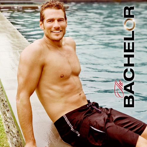 The Bachelor, Season 15 poster