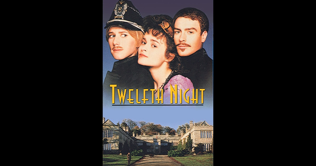 twelfth night disguise Twelfth night or what you will is recognized as one of the sophisticated and outstanding masterpieces written by the prominent english author - william shakespeare.