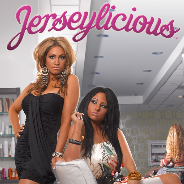 Who is gigi from jerseylicious dating now