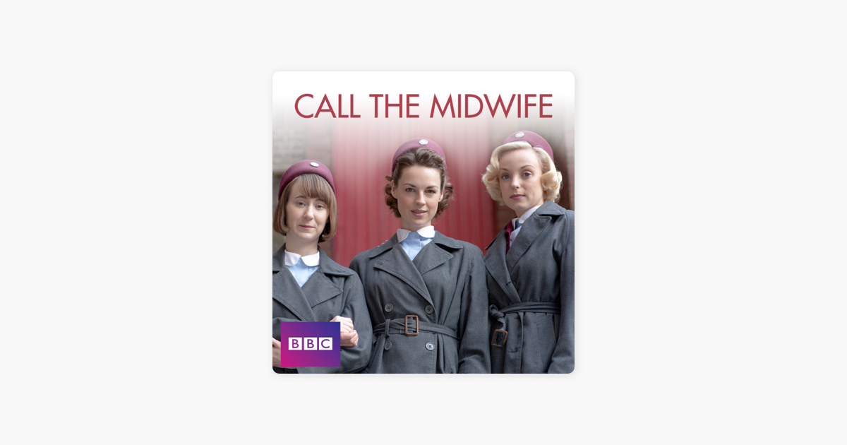 Call The Midwife Series 1 2 Christmas Special On Itunes