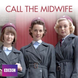 Call The Midwife Christmas Special.Call The Midwife Series 1 2 Christmas Special