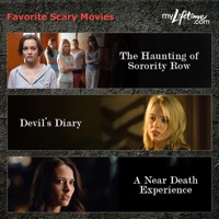 Télécharger Lifetime Scary Movies Episode 2