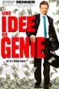 Affiche du film Une idée de génie