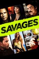 Savages (iTunes)