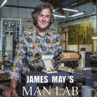 Télécharger James May's Man Lab, Series 3 Episode 5