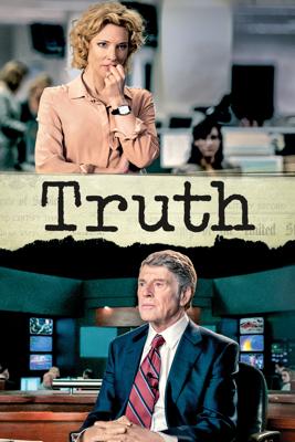 James Vanderbilt - Truth  artwork