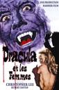 Affiche du film Dracula et les Femmes