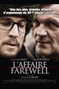 Affiche du film L\'affaire Farewell