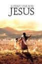 Affiche du film Il était une fois Jésus
