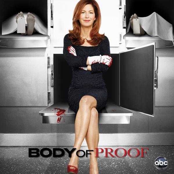 body of proof season 3 viaplay