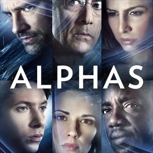 Alphas, Season 1 - Episode 9