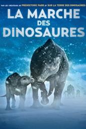 Screenshot La marche des dinosaures