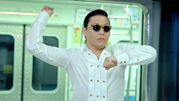 PSY Gangnam Style music review