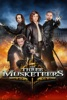 The Three Musketeers (2011) - Movie Image