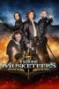The Three Musketeers (2011) - Movie Image