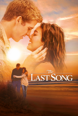 The Last Song - Julie Anne Robinson