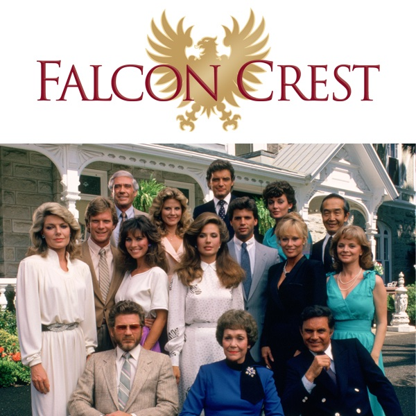 Watch Falcon Crest Season 3 Episode 9: Chameleon Charades