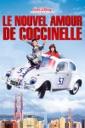 Affiche du film Le nouvel amour de Coccinelle