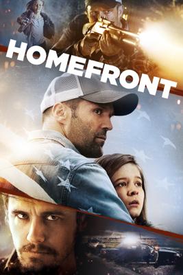Homefront (2013) - Gary Fleder