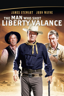 The Man Who Shot Liberty Valance HD Download