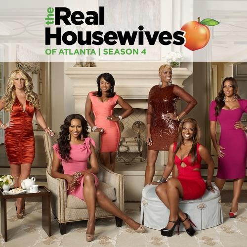 The Real Housewives of Atlanta, Season 4 poster