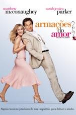 Capa do filme Armações do Amor