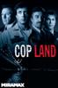 James Mangold - Cop Land  artwork