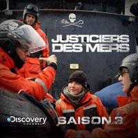 Télécharger Justiciers des Mers, Saison 3 Episode 3