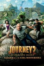 Capa do filme Viagem 2: A Ilha Misteriosa (Dublado)