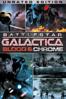 Battlestar Galactica: Blood & Chrome (Unrated) - Jonas Pate