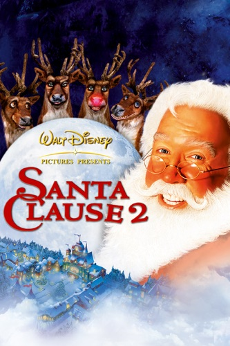 Santa Clause 2: The Mrs. Claus poster