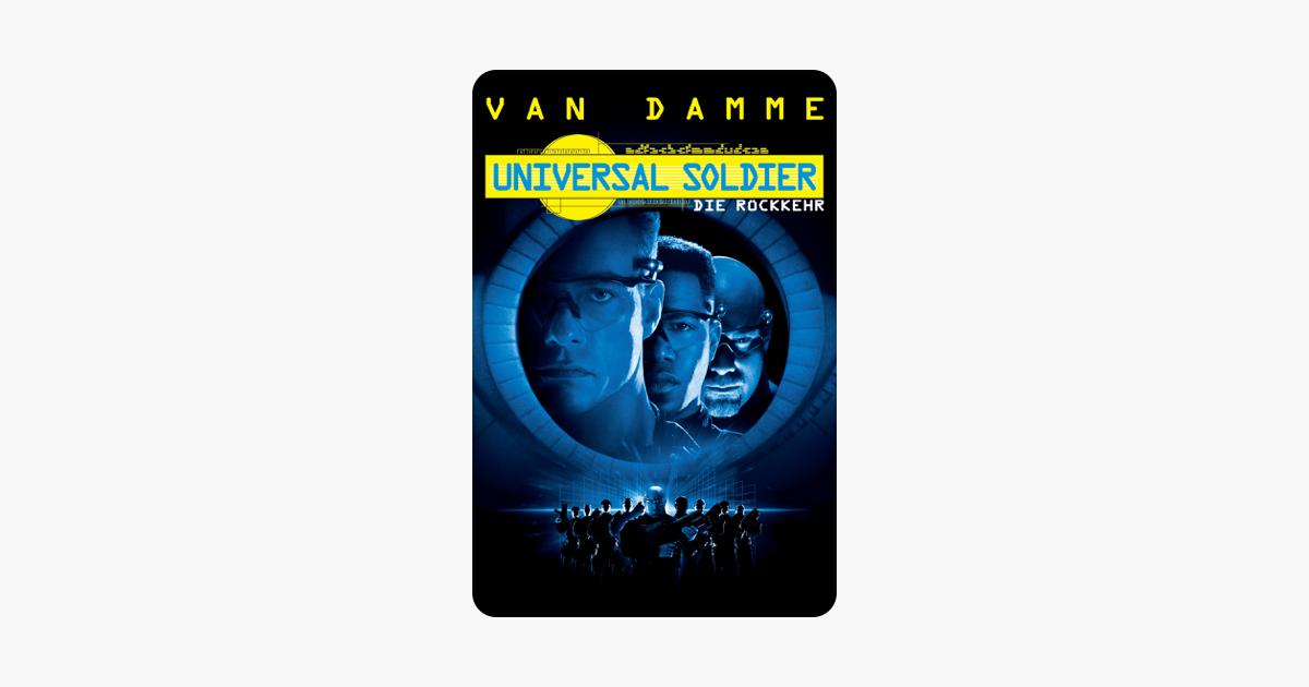 Universal Soldier – Die Rückkehr Besetzung