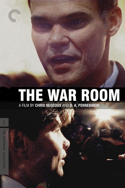 The War Room (1993) (Movie)