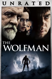 The Wolfman Unrated 2010