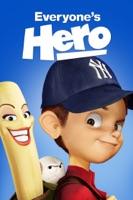 Titan A.E. + Everyone's Hero- 2 Movies