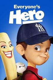 Everyone S Hero