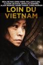 Affiche du film Loin du Vietnam