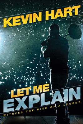 Tim Story & Leslie Small - Kevin Hart: Let Me Explain illustration