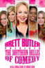 Steve Race - Brett Butler Presents: The Southern Bells of Comedy  artwork